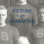 Theatre at Grand Valley presents VICTORS OF CHARACTER on March 12, 2021
